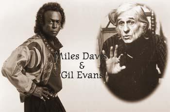 Miles Gil