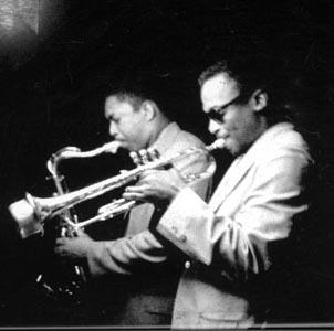 The Miles Davis Sextet The Thelonious Monk Quartet Miles And Monk At Newport
